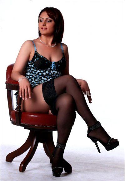 Проститутка Айнура